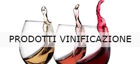 Prodzione vino