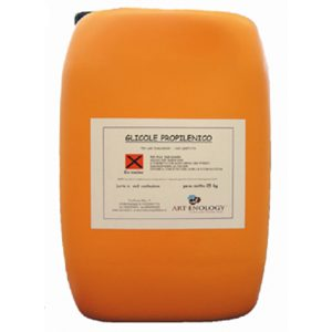 Glicole propilenico kg 25