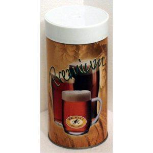 Malto per birra - MR. Malt Qualità Premium MUNICH DUNKEL