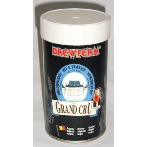 Malto per birra - Brewferm Qualità Belghe GRAN CRU