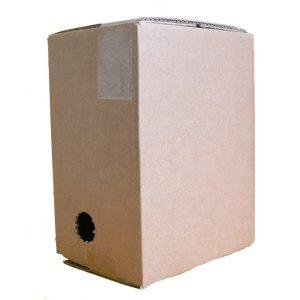Scatola Box anonima lt. 5