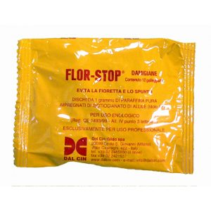 Flor Stop Damigiane