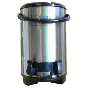 Contenitore inox termico lt. 16