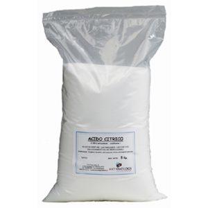 Acido Citrico Kg 5