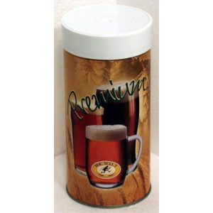 Malto per birra - MR. Malt Qualità Premium TRADITIONAL BROWN ALE