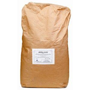 Chiarificante Mineral Grain  Kg 25
