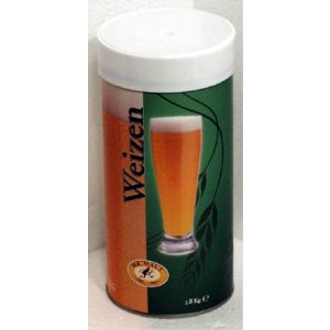 Malto per birra - MR. Malt Qualità Premium WEIZEN