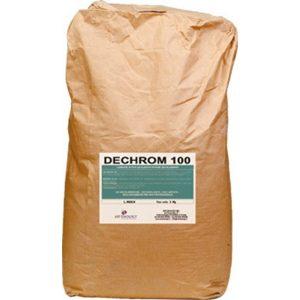 Chiarificante Dechrom 100 Kg 2