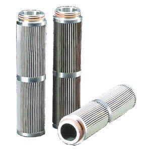 Cartuccia filtrante Inox  micron 50,00