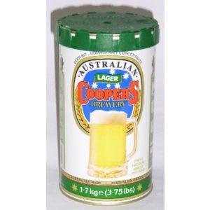 Malto per birra - Coopers Qualità  LAGER