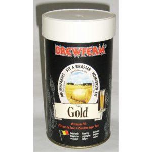 Malto per birra - Brewferm Qualità Belghe GOLD
