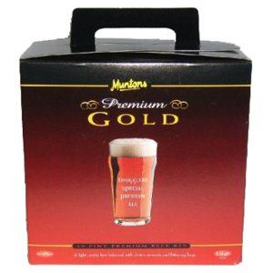 Malto birra - Muntons Premium Gold SMUGGLERS SPECIAL PREMIUM ALE