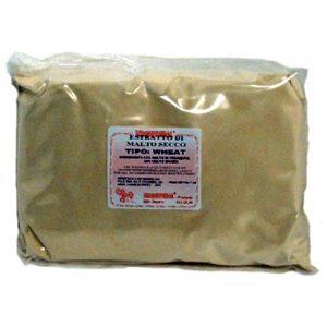 Malto Secco Wheat Kg 1