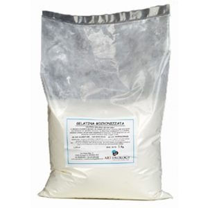 Chiarificante Gelatina Micronizzata Kg 1