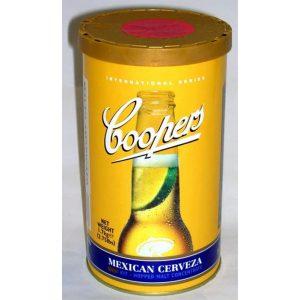 Malto per birra - Coopers Qualità  MEXICAN