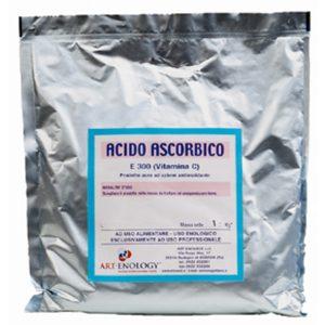 Acido Ascorbico Kg 1