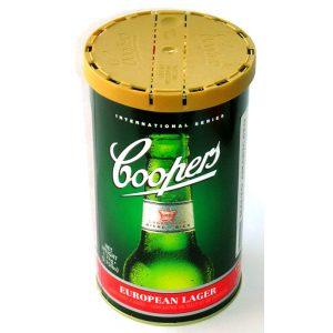 Malto per birra - Coopers Qualità  EUROPEAN LAGER