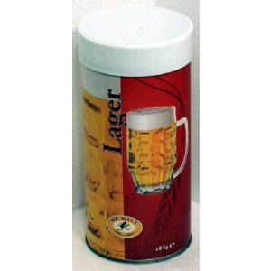 Malto per birra - MR. Malt Qualità Premium LAGER
