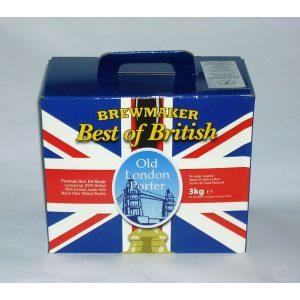 Malto per birra - Brewmaker BofB Old London Porter