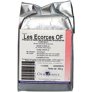 Attivante Ecorces OF gr 500