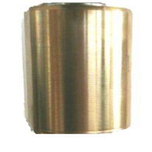 Boccola premente in metallo