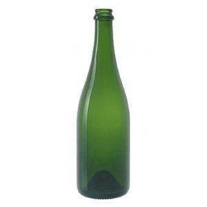 Bottiglia Champenoise 75 cl