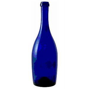 Bottiglia Collio blu 75 cl