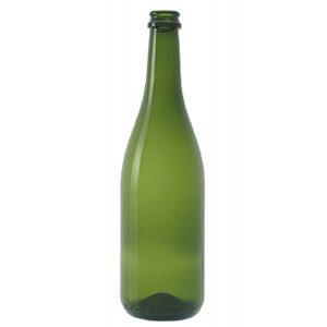 Bottiglia Emiliana 75 cl