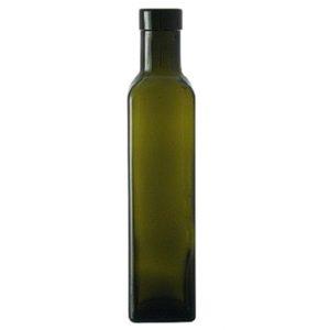 Bottiglia Marasca 25 cl fascetta