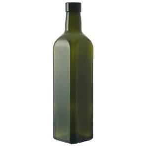 Bottiglia Marasca 50 cl fascetta