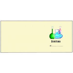Cartoncino distillato