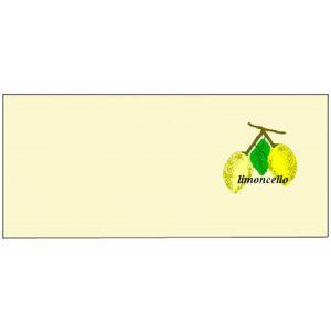 Cartoncino limoncello