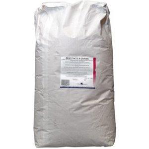 Chiarificante Bentonite S Grains Kg 25
