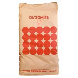 Diatomite Speedflow