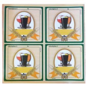 Etichette Autoadesive Birra