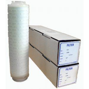 Cartuccia filtrante E.M micron 5.00