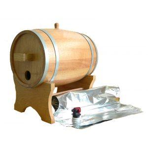Botticella il legno per Bag in Box
