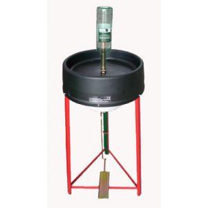 Lavabottiglie Elettrico Campagnola 350
