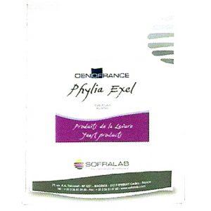PHYLlA EXEL g 500