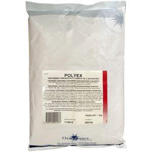 PolyEx PVPP Kg 20
