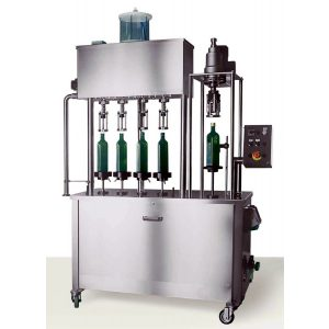 RIEMPITRICE TAPPATORE PG97/M5