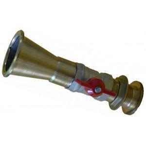 Rubinetto a campana attaco filtro Turco