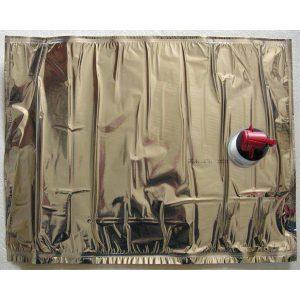 Cartone da 250 Sacca Bag per Box da lt. 20