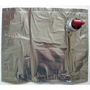 Sacca Bag per Box da lt. 3