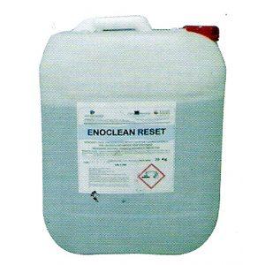 ENOCLAN RESET