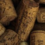 tappi di vino